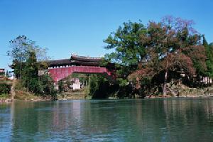 (图)泗溪镇